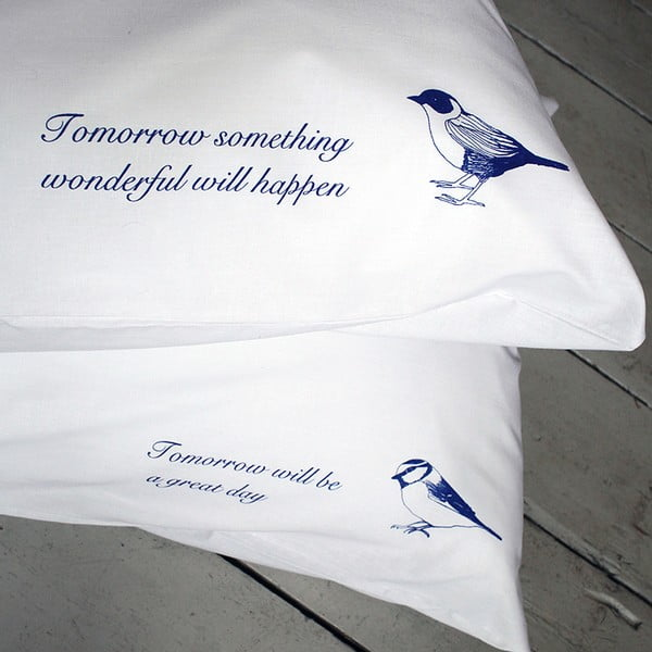 Set 2 povlaků na polštář Karin Åkesson Design Sweet Dreams, 50x70 cm