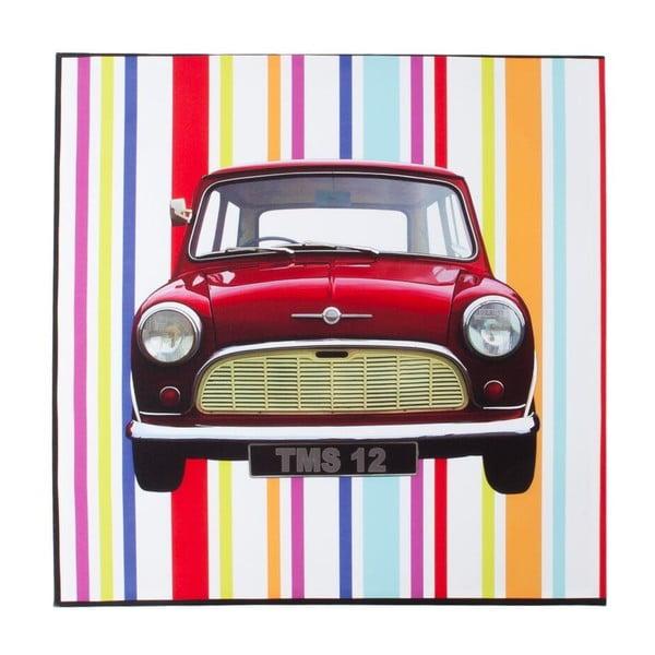 Plakát Tomasucci Mini Red