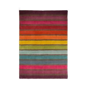 Vlněný koberec Flair Rugs Illusion Candy,80x150cm