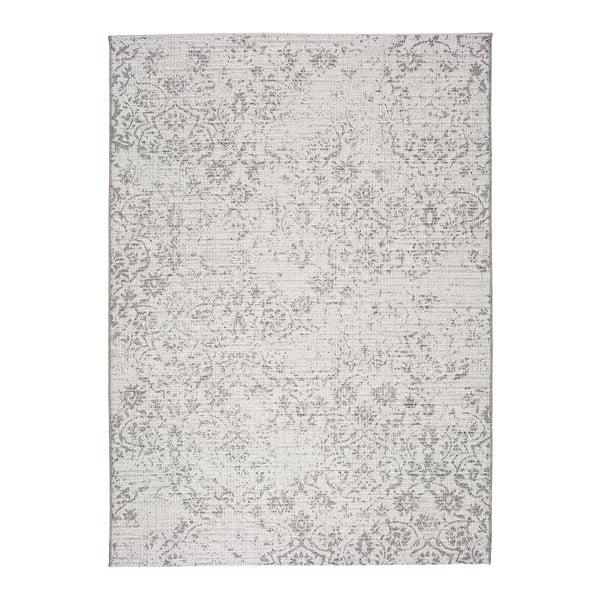 Covor pentru exterior Universal Weave Kalimo, 77 x 150 cm, gri