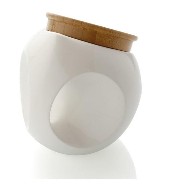 Porcelánová dóza Bowling, 13 cm
