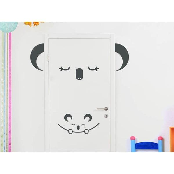 Dekorativní samolepka Koala Porta