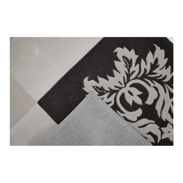 Koberec Casablanca Silver, 140x200 cm