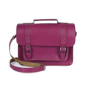 Kabelka Boho Briefcase, fialová