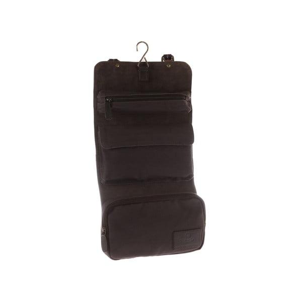 Kožená toaletní taška Grasmere