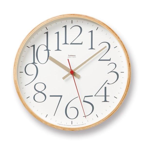 AY Clock, bílé