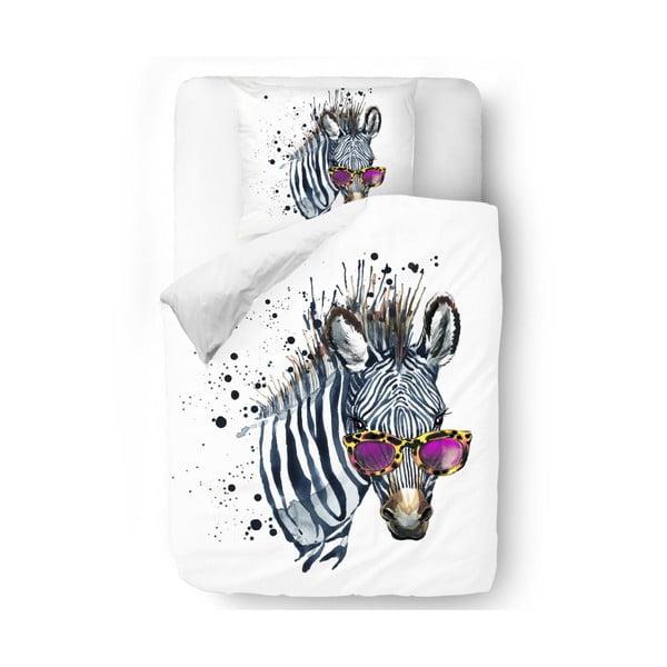 Povlečení Sun Zebra, 140x200 cm