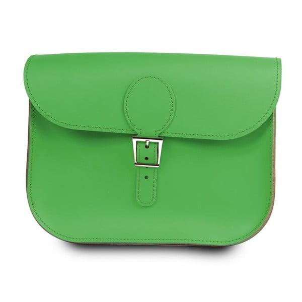 Kabelka Full Pint Buckle Emerald