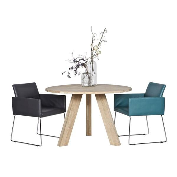 Dubový jídelní stůl De Eekhoorn Rhonda
