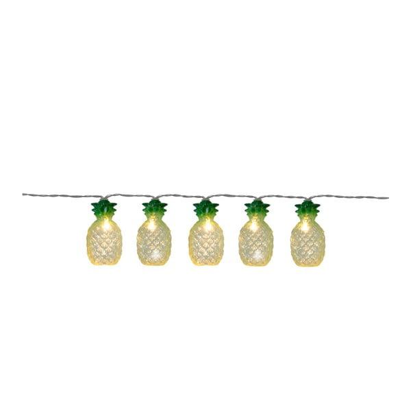 Osvětlení Pineapple
