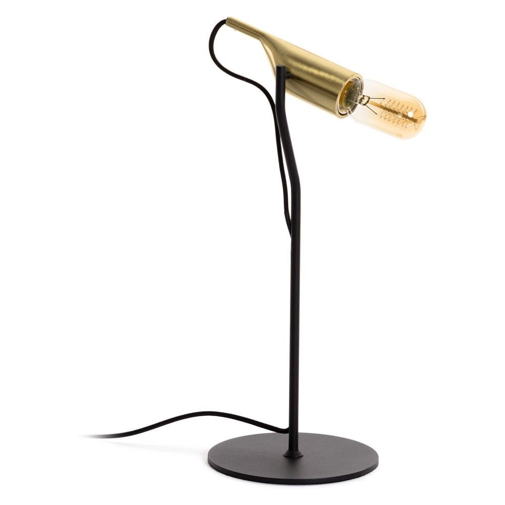 Stolní lampa La Forma Cinthya, výška 17 cm
