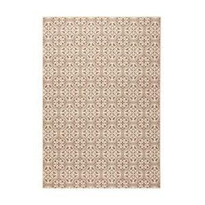 Covor Hanse Home Gloria Pattern, 80x150cm, bej