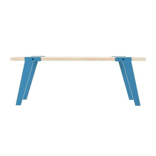 Modrá lavice na sezení rform rform Switch 03