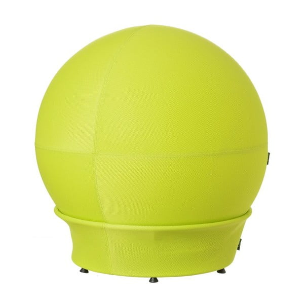 Sedací míč Frozen Ball Lime Punch, 65 cm