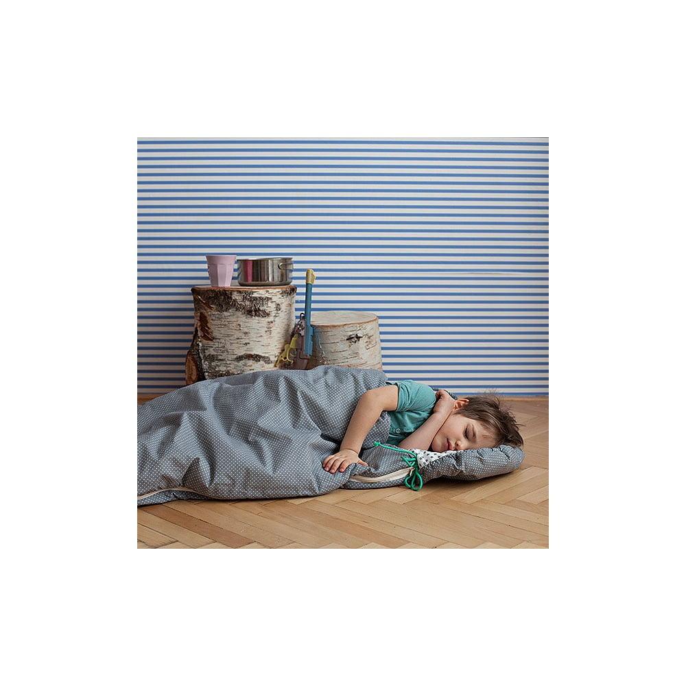 Dětský spací pytel Bartex Hvězdičky, 70 x 180 cm
