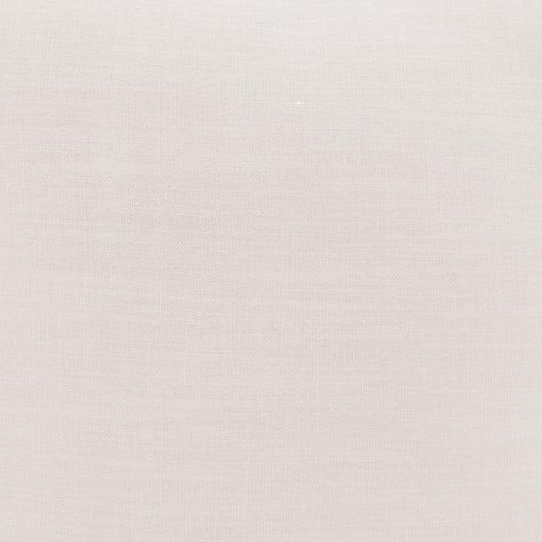 Krémově bílá trojmístná pohovka Vivonita Jane