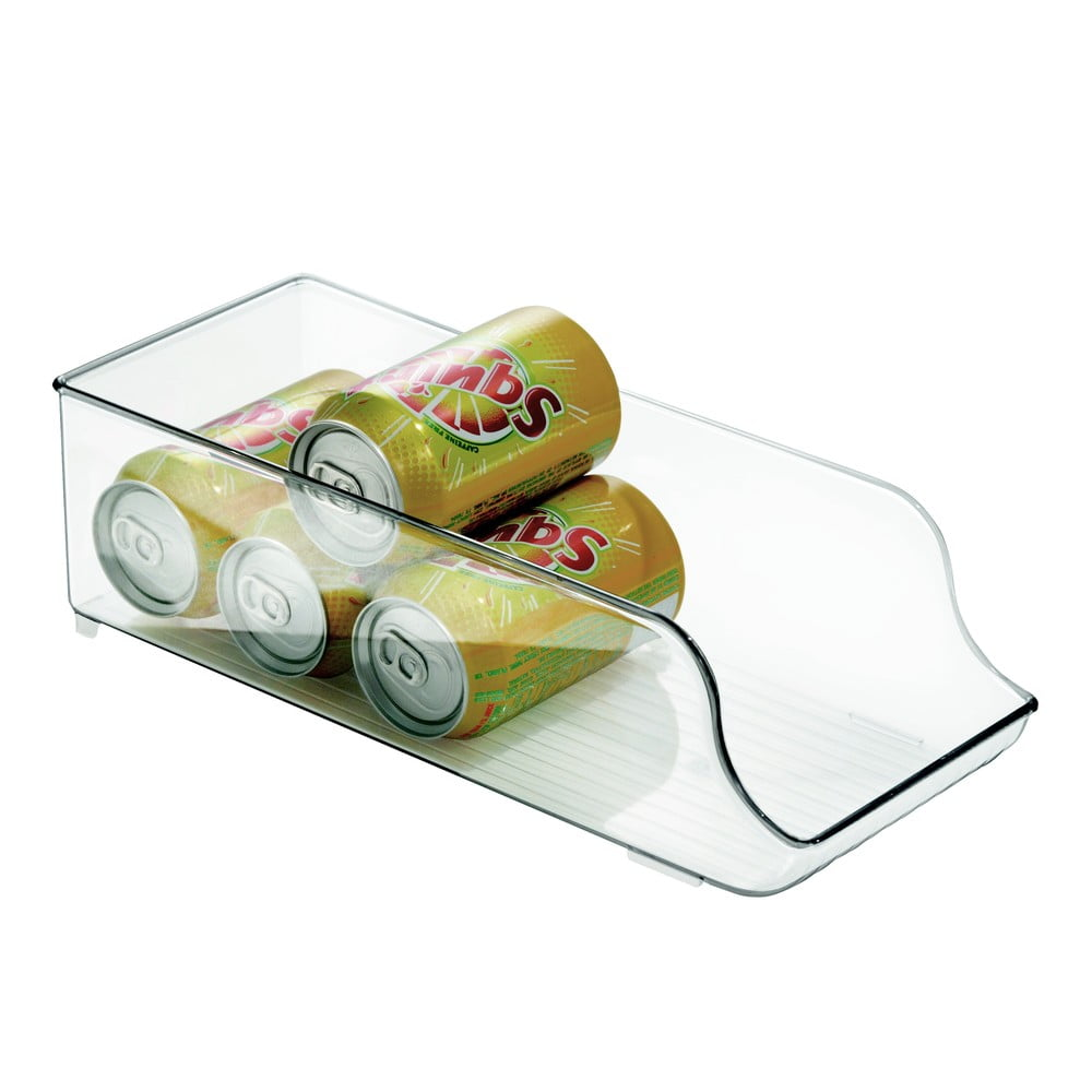 Kuchyňský organizér iDesign Clarity, délka 35 cm