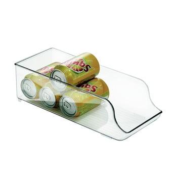 Organizator frigider InterDesign Clarity, lungime 35 cm de la iDesign