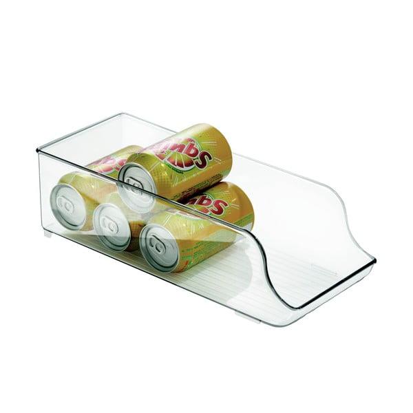 Clarity konyhai tároló, hossz 35 cm - InterDesign