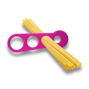Odměrka na špagety Measure Fuchsia
