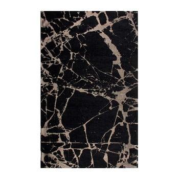 Covor Eco Rugs Gold Marble, 120x180cm de la Eko Halı