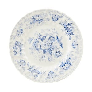 Talíř Oriental Garden Blue, 20 cm