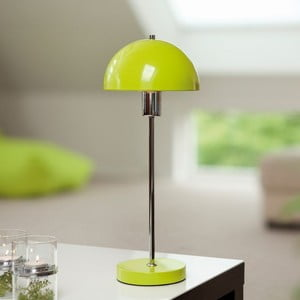 Stolní lampa Vienda Green