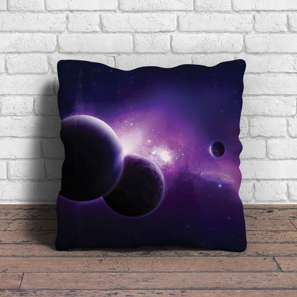 Polštář s výplní Galaxy no. 689