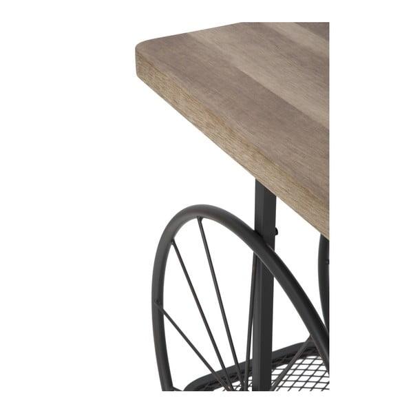 Konzolový stolek Mauro Ferretti Station