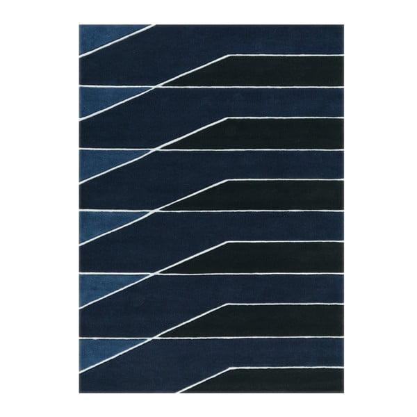 Ručně tkaný koberec Spirit Minimal, 140x200 cm