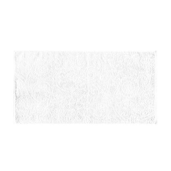 Ručník Seaside 140x70, bílý