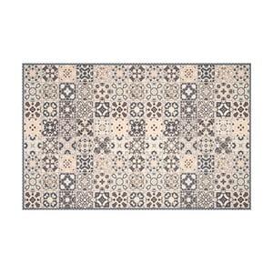 Vzorovaný vinylový koberec Zala Living Zoe, 65 x 100 cm