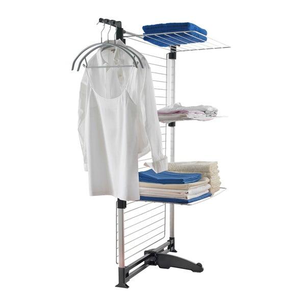 Variabilní věšák na prádlo Metaltex Ciclone