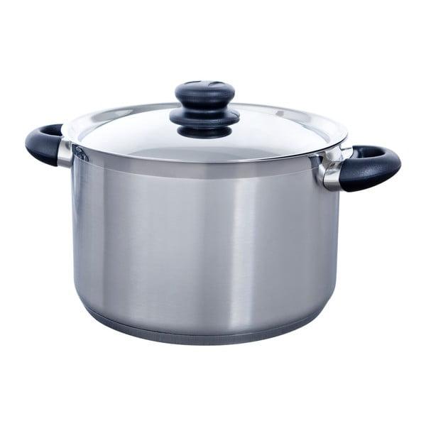 Nerezový hrnec na vývar BK Cookware Karaat+, 24 cm