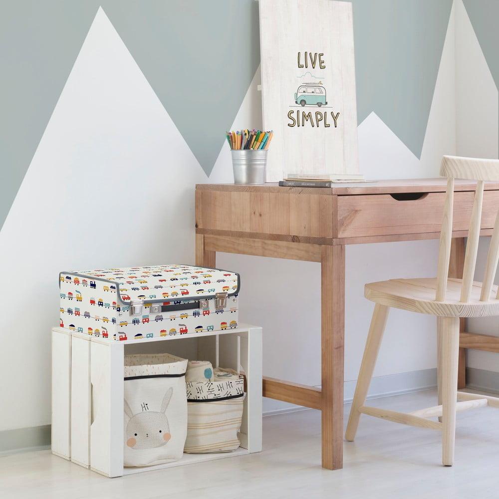 d tsk kuf k little nice things train bonami. Black Bedroom Furniture Sets. Home Design Ideas