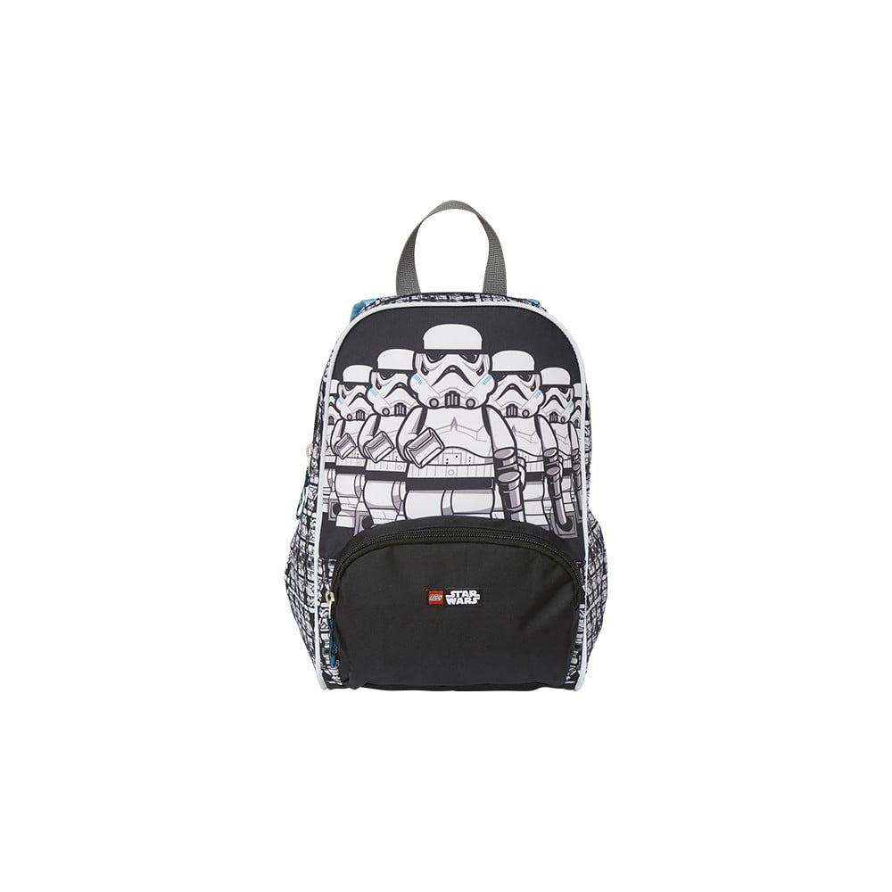 Školní batoh LEGO® Star Wars Stormtrooper Junior fbf4f4d310