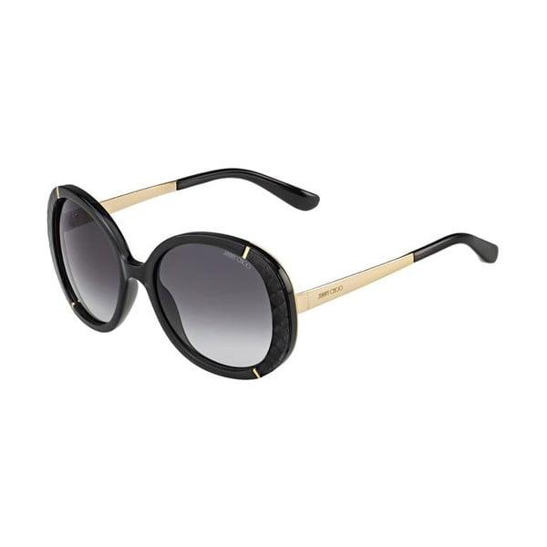 Sluneční brýle Jimmy Choo Millie Grey Gold/Grey