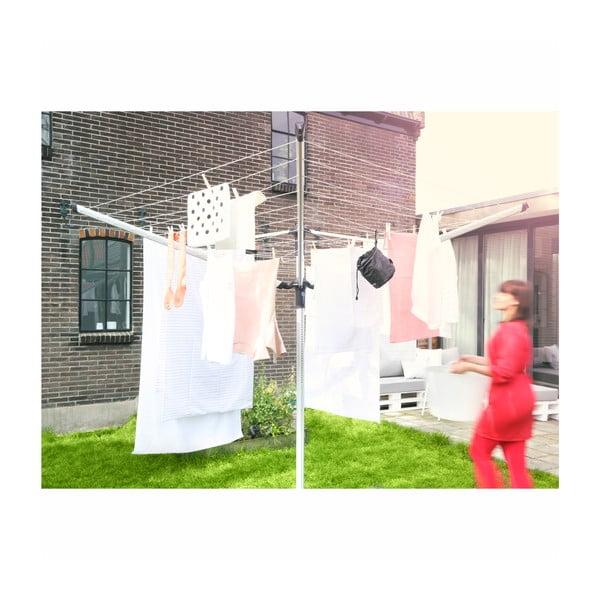 Rotační zahradní sušák na prádlo Lom Advance 50 m