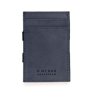 Tmavě modrá peněženka na karty O My Bag Magic