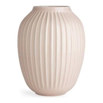 Vază înaltă Kähler Design Hammershoi, roz