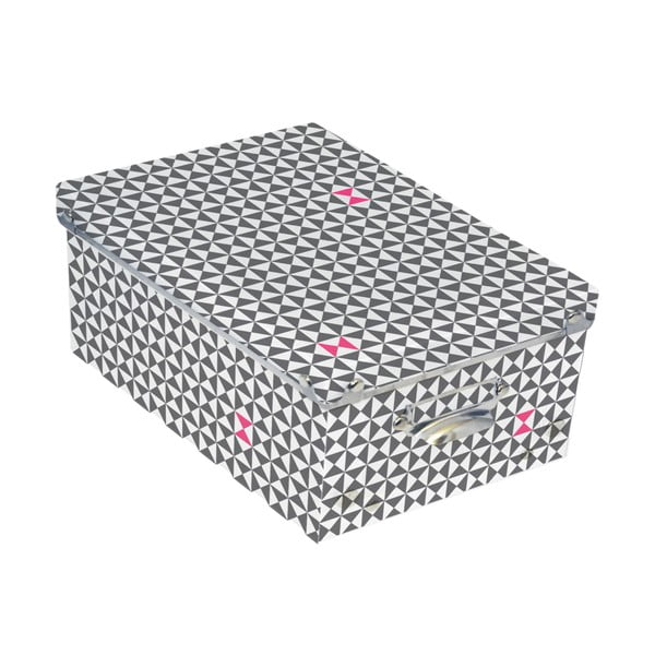 Krabice Graphik Sablier