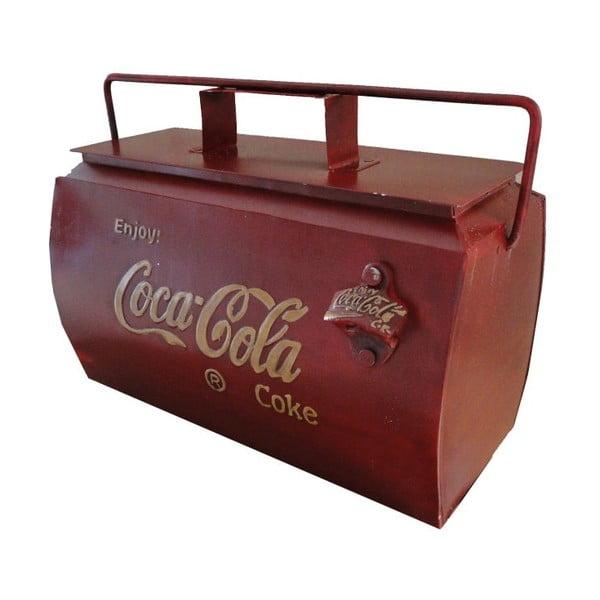Dekorativní taška Coca Cola