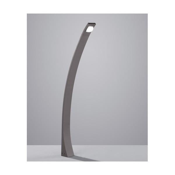Venkovní stojací světlo Seine Antracit, 100 cm