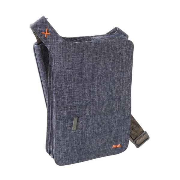 Taška na iPad Borse Tracolla Denim
