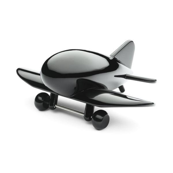 Dřevěné letadlo Airliner Black