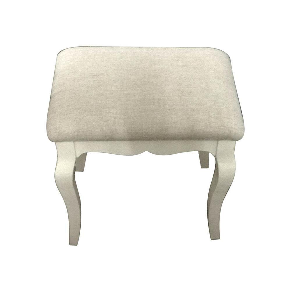 Béžová stolička InArt Muglier