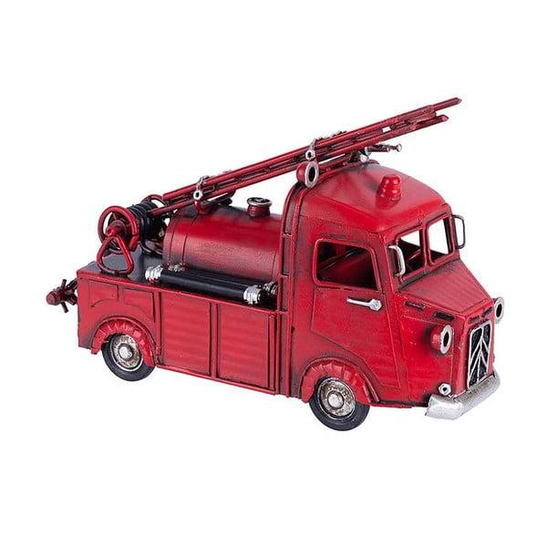 Dekorativní model Fire Truck