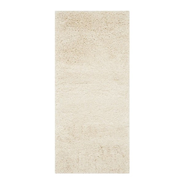 Koberec Crosby Cream, 68x213 cm