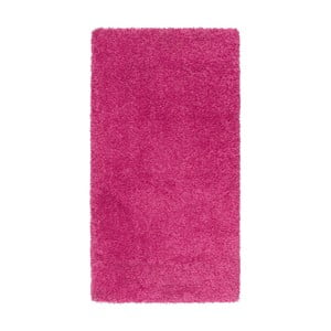 Růžový koberec Universal Aqua, 57 x 110 cm