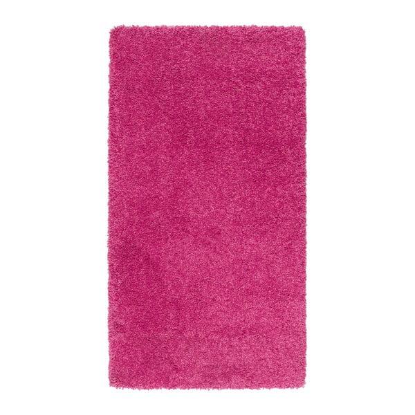 Covor Universal Aqua, 57 x 110 cm, roz